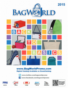 Bag World Back to Basics