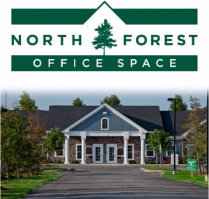 North Forest Office Space