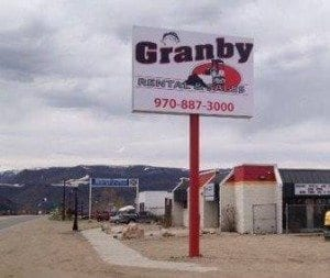 Great Business Signs