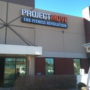 ProjectMove