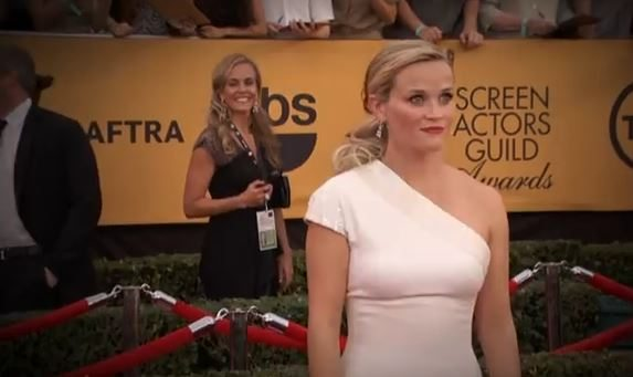 SAG Reese Witherspoon